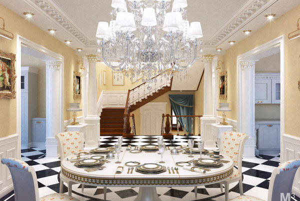Classical Dining