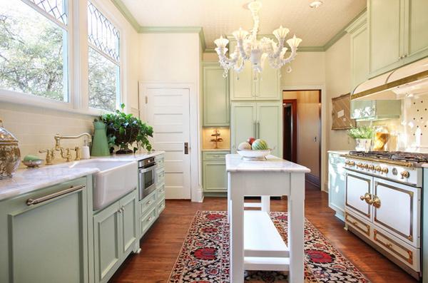 portland kitchen