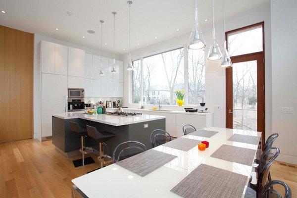 Big Kitchen Design