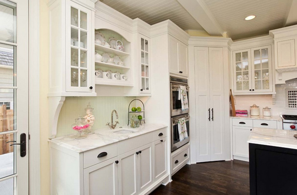 kitchen pantry ideas